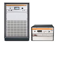 RF & Microwave Amplifiers