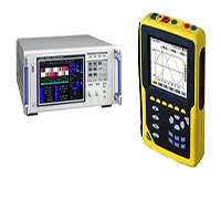 Power Analyzers and Power Meters