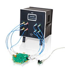 SPARQ Series Network Analyzers