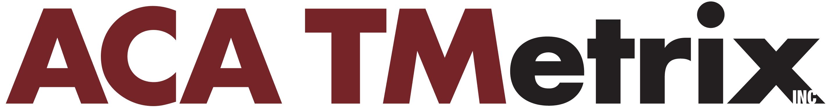 ACA TMetrix Inc.