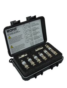 MOHR MIL STD 1553B TRB Adapter Kit