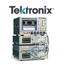Tektronix Comprehensive Receiver Testing Solution MIPI