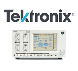 New Tektronix BSX Series Bit Error Rate Tester Scope