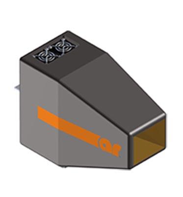 Amplifier Research Model AA26G40-50 Broadband Field Generating