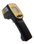 Hioki Non-contact Infrared Thermometer Sharply Focus FT3700
