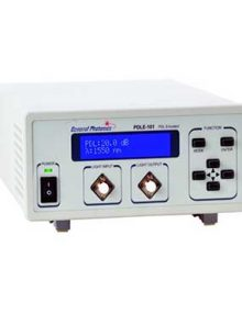General Photonics PDLE-101 PDL Emulator