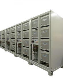 Regatron Battery Simulator-Systems