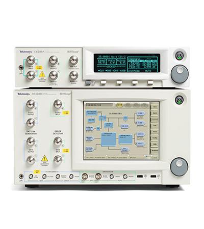 Tektronix BSA175C Bit Error Ratio Analyzer