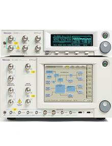 Tektronix BSA Series BERTScope Bit Error Rate Tester