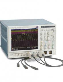 Tektronix MSO72504DX Digital Mixed Signal Oscilloscope Canada