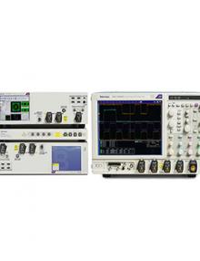 Tektronix DPO70000SX Performance Oscilloscopes