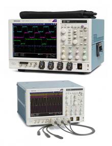Tektronix DPO-MSO70000DX Digital Mixed Signal Oscilloscope