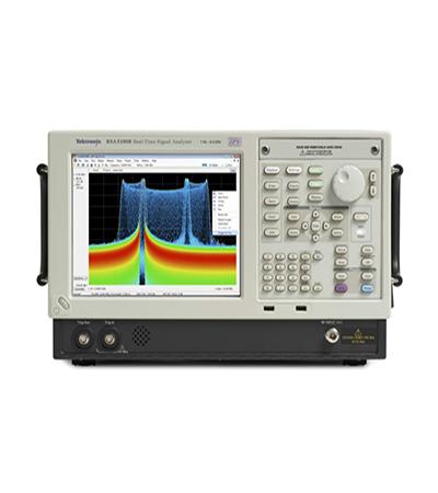 Tektronix RSA5126B Real Time Spectrum Analyzer