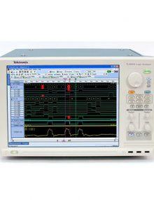 Tektronix TLA6402 68-channel Logic Analyzer module