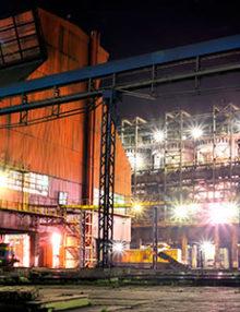 Industrial & Resources