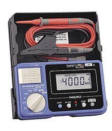 Insulation Tester IR4057