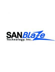SANBlaze Technology