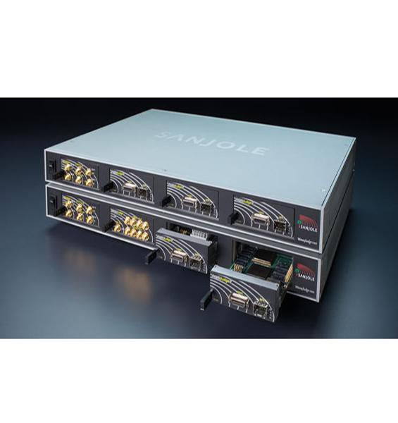 WaveJudge 5000 LTE Analyzer