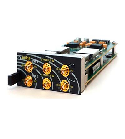 WaveJudge 5000 Modules