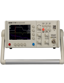 MOHR CT100B Series TDR Cable Analyzers