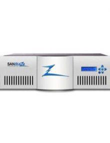SANBlaze Target Emulation Systems
