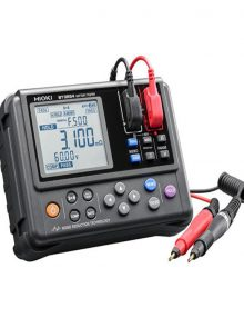 HIOKI BATTERY TESTER BT3554