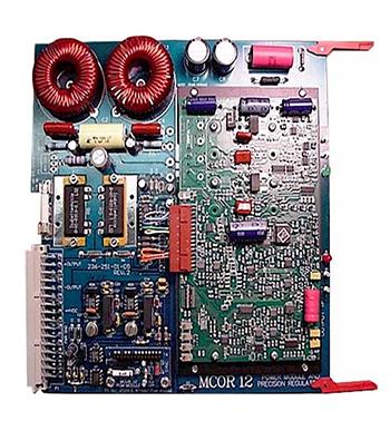BiRa Systems MCOR 12 AMP Modules
