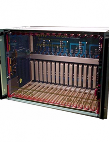 MCOR System Crate