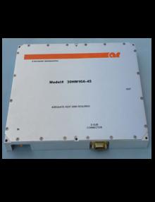 Amplifier Research Model 30HM1G6-45 hybrid power amplifier