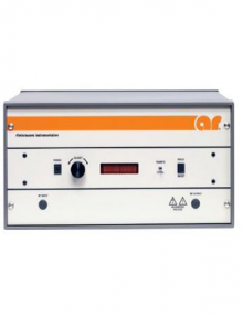 Amplifier Research Model 20S6G18A Digital Control Panel