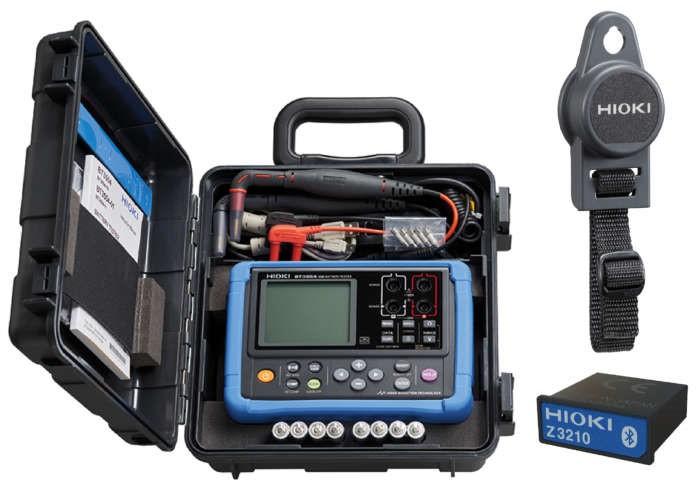 Battery Tester BT3554-52 Pro Kit