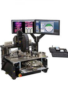 Cascade Summit Manual 200 mm manual shielded probe system