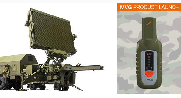 EME Guard XS Radar