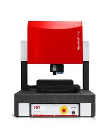 FRT GmbH MicroProf 100