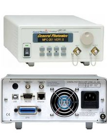 General Photonics MPC-201 Multifunction Polarization Controller