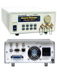 General Photonics POS-203 Polarization Stabilizer 3 Port