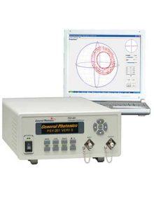 General Photonics PSY-201 Polarization Synthesizer-Analyzer