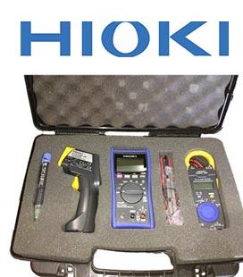 Hioki HPK-1 Pro Kit