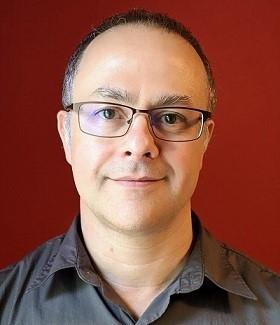 Ihsan Dalgic