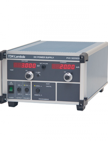 PHV Precision High Voltage Programmable DC Power Supply