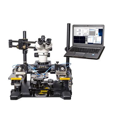 Cascade RFgenius-Turn-key Entry-Level Probing System