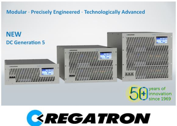 Regatron G5_RSS_Next Generation