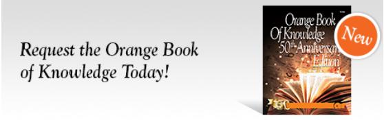 Orange Book Of Knowledge