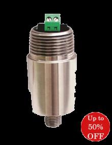 Velocity Transmitter ST5484E-151-120-0
