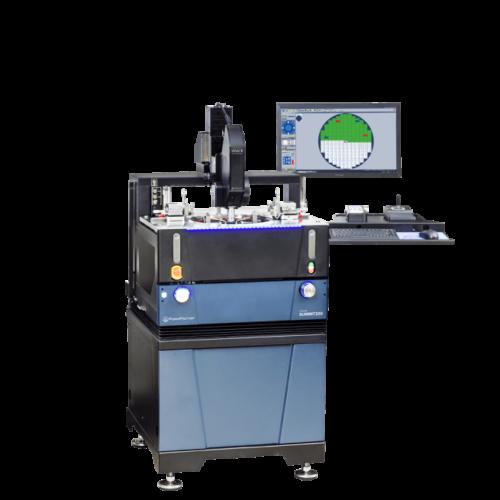 FormFactor Cascade SUMMIT200 semi-automated probe system