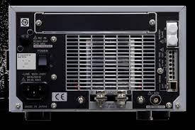 TDK Lambda – SFL DC Electronic Load Series
